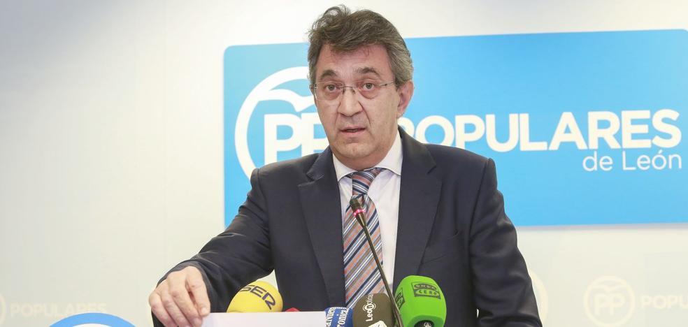El PP busca consenso para declarar La Cabrera y El Órbigo como zona Afectada Gravemente