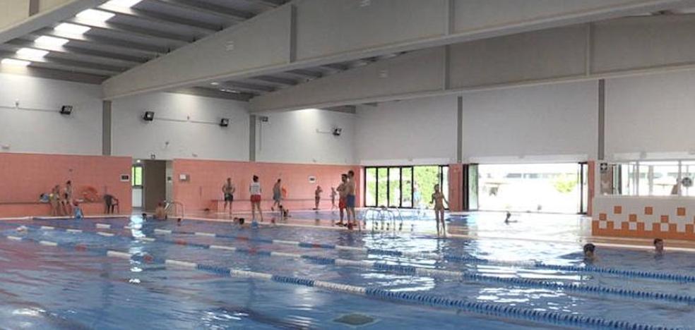 La Bañeza abre el plazo de inscripción para los cursos de natación
