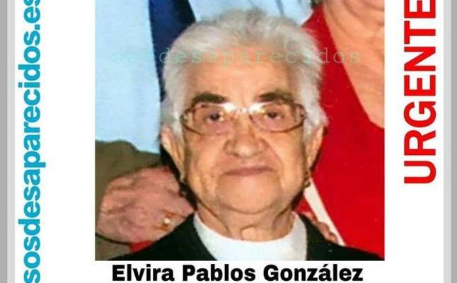 Emergencias busca a una leonesa de 87 años desaparecida en Potes