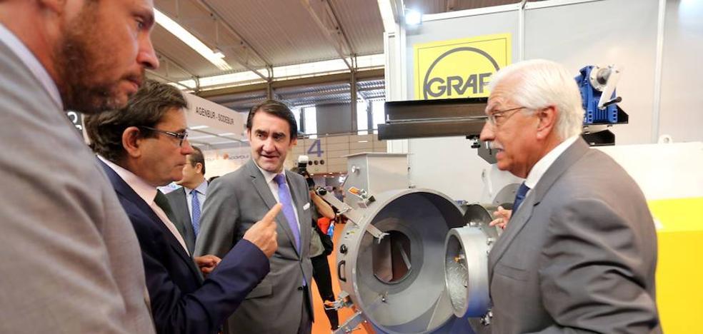 La Junta compromete más proyectos de biomasa con efecto «tractor» para un sector que tiene el «foco» en Castilla y León
