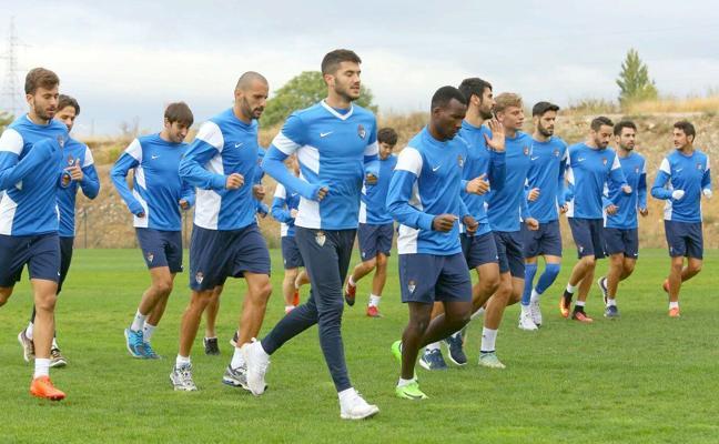 La Ponferradina se medirá al Villarreal en la Copa del Rey