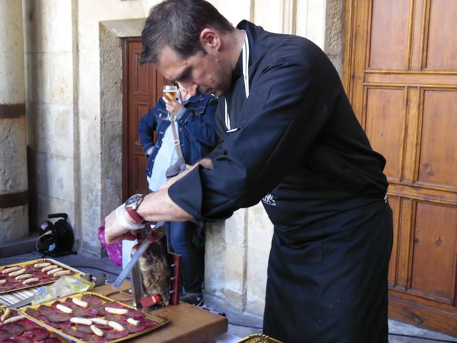 León, capital gastronómica