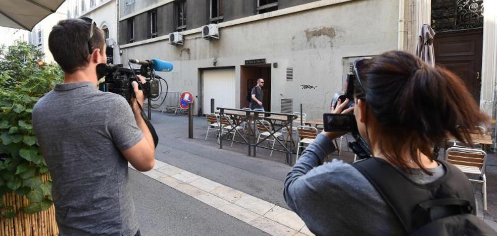 Identifican como tunecino al hombre que mató a dos mujeres en Marsella
