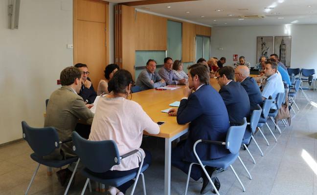 Firmado el nuevo convenio colectivo del sector Transporte Urbano de Viajeros de León