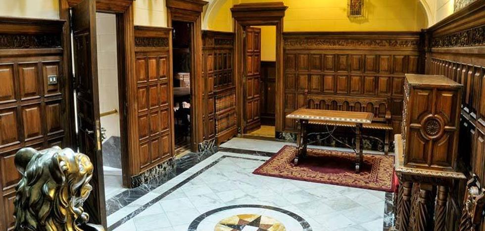 La Fundación Cepa creará un Museo de la Emigración y la Memoria en la Casona de los Pérez