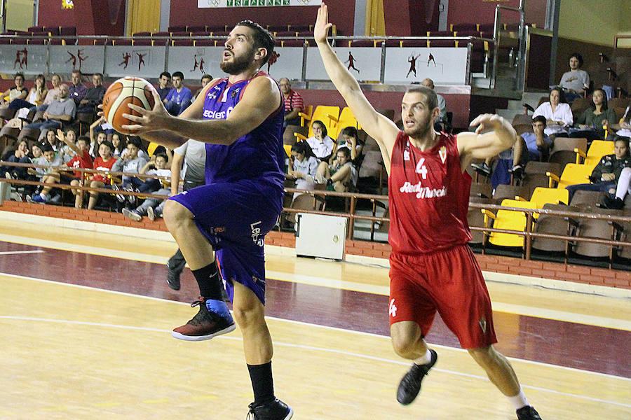 Agustinos Eras 93-99 Real Murcia