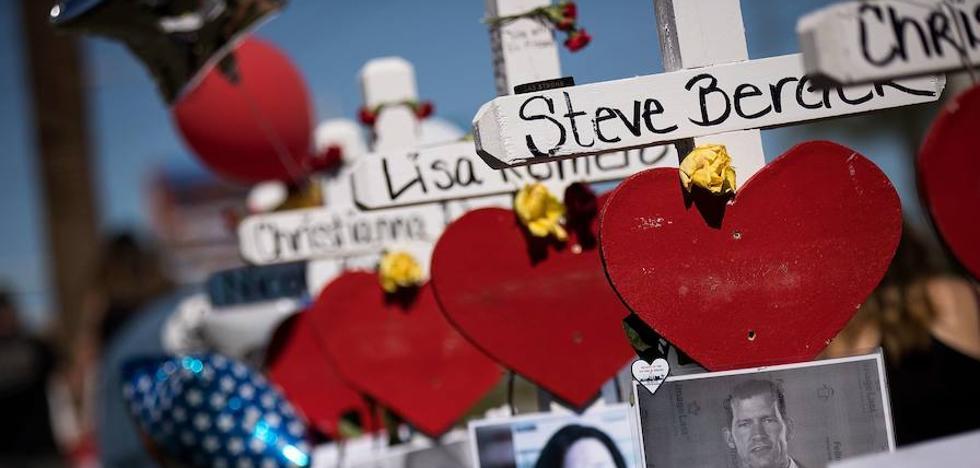 La Policía admite que aún desconoce el motivo del tiroteo en Las Vegas