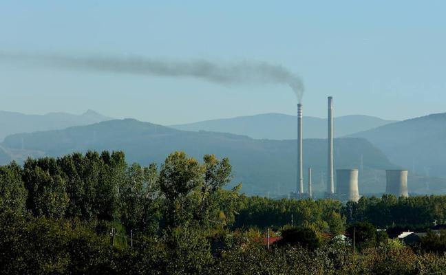 Endesa reactiva la producción con carbón en Compostilla tras cerrar el primer acuerdo con una empresa minera