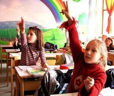 Celine Alvarez: «La revolución en la educación será desde abajo»