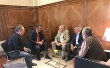 La Diputación reitera su compromiso con los leoneses que viven fuera de la provincia a través de las Casas de León