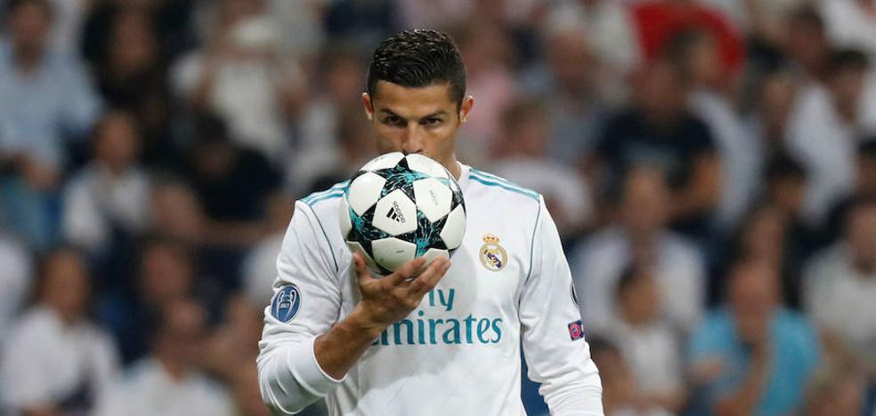 Siete del Madrid y dos del Barça entre los 30 candidatos al Balón de Oro
