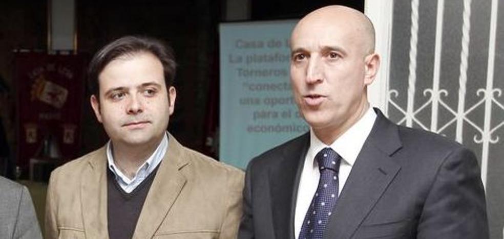 José Antonio Diez, partidario de un debate en las primarias del PSOE de León