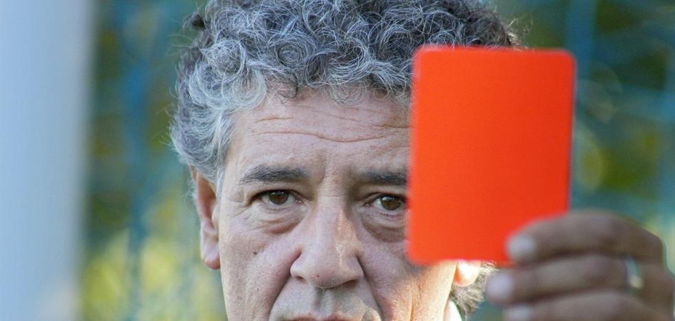Rafa Guerrero 'le pone las pilas' a Pique por el 'procés'