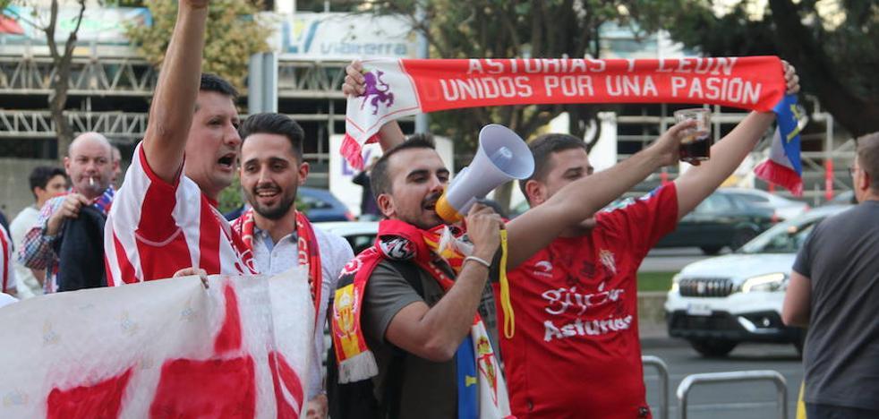 «Queremos cambiar Oviedo por León»