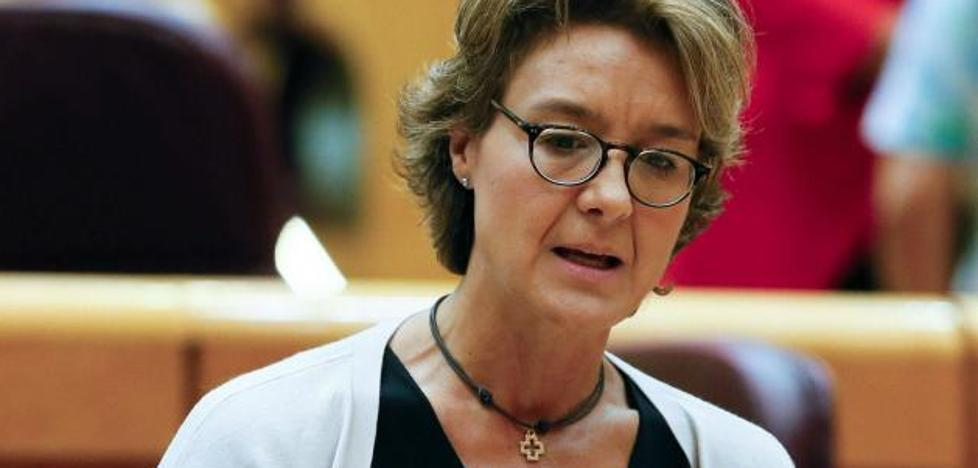 La ministra García Tejerina teme recortes de riego en favor del suministro humano si no llueve