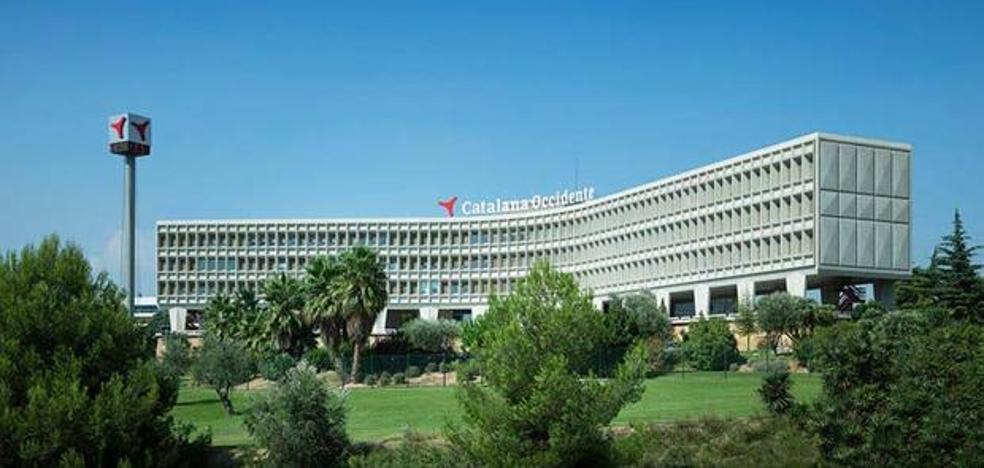 Catalana Occidente traslada su sede social a Madrid