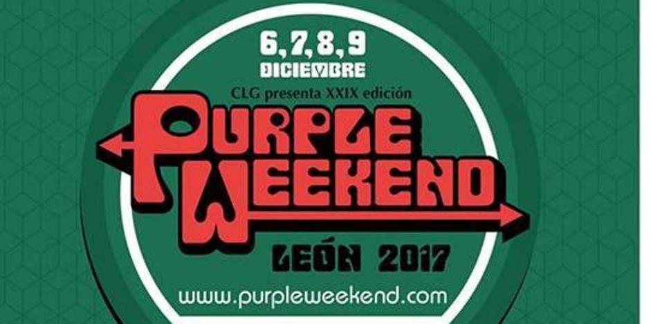 Los británicos Kaleidoscope llegan a León en la antesala del Purple Weekend