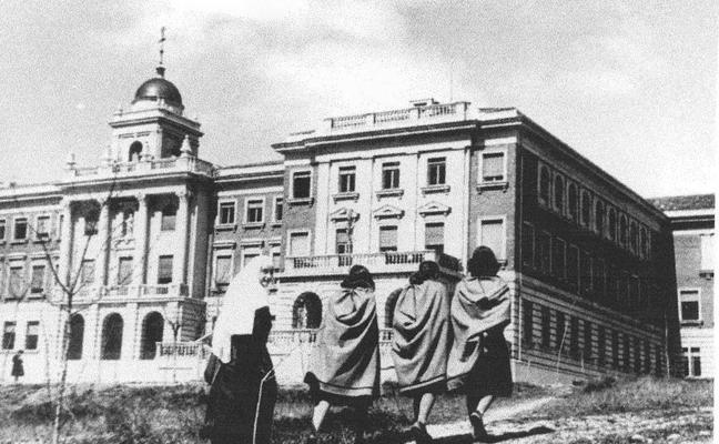 75 cumpleaños del compromiso educativo de la Asunción con León