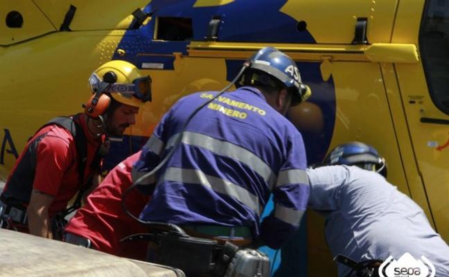La Fiscalía imputa a la cúpula de Cerredo y pide 22 años de cárcel por la muerte de un minero leonés