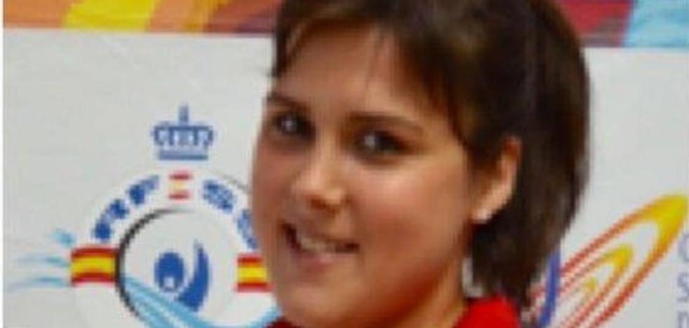 Sandra Casado, convocada para el I Campeonato Africano de Salvamento y Socorrismo