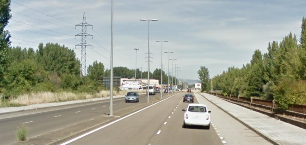 UPL exige al Ayuntamiento un estudio para la mejora de las entradas de la ciudad de León