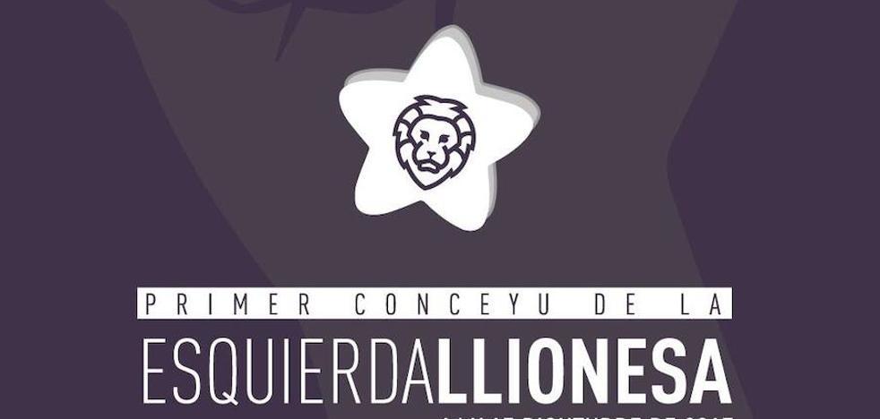 Colectivos de izquierdas organizan su primer 'Conceyu' en el Ateneo Varillas de León