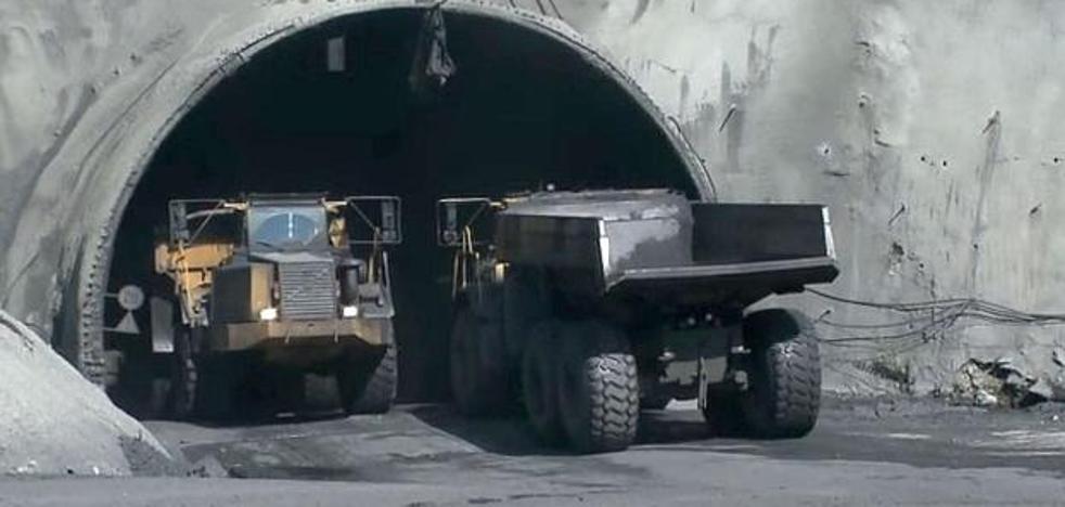 Suspenden el juicio por la muerte de un minero leonés en Cerredo en 2011