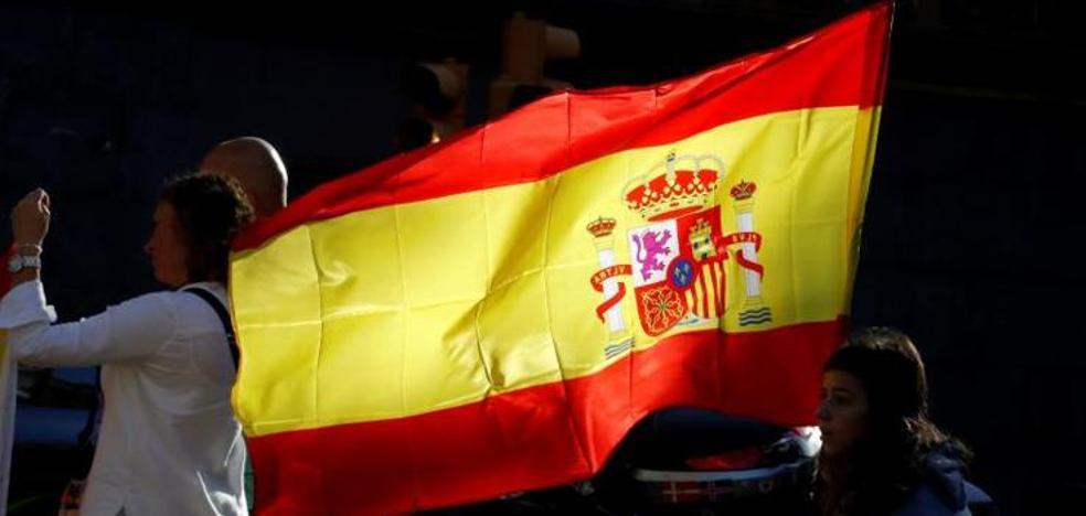 ¿Qué significa ser español?