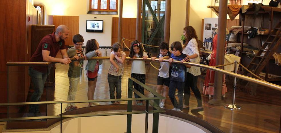 Gaudí abrirá su puerta a más de 10.000 jóvenes leoneses