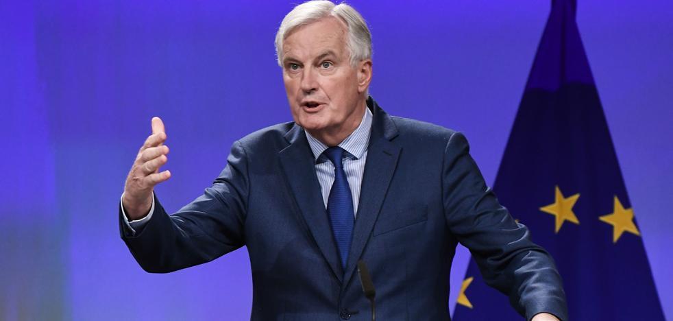 La UE descarta otra etapa de negociación del 'Brexit' por falta de avances