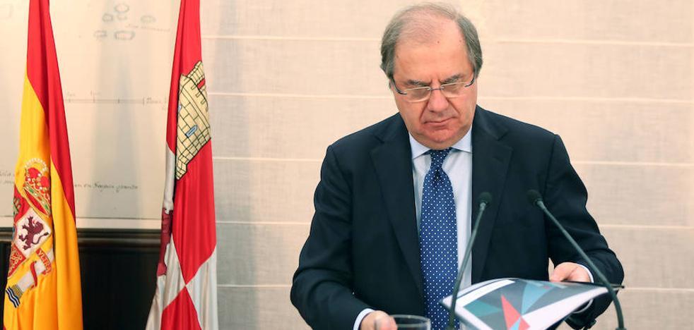 León lidera el reparto de fondos de la Junta y absorbe 1.114 millones, el 18% de las partidas