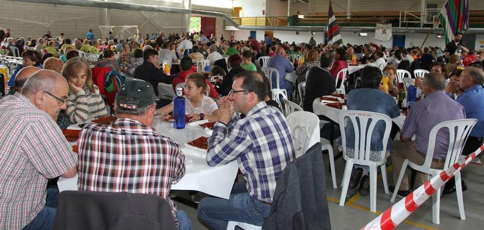 Más de quinientos pendoneros de toda la provincia se darán cita en Jiménez de Jamuz