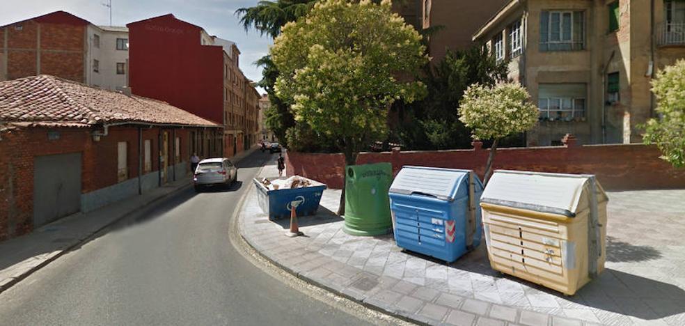 La Policía cortará el tráfico en la plaza del Espolón para facilitar las labores de una grúa