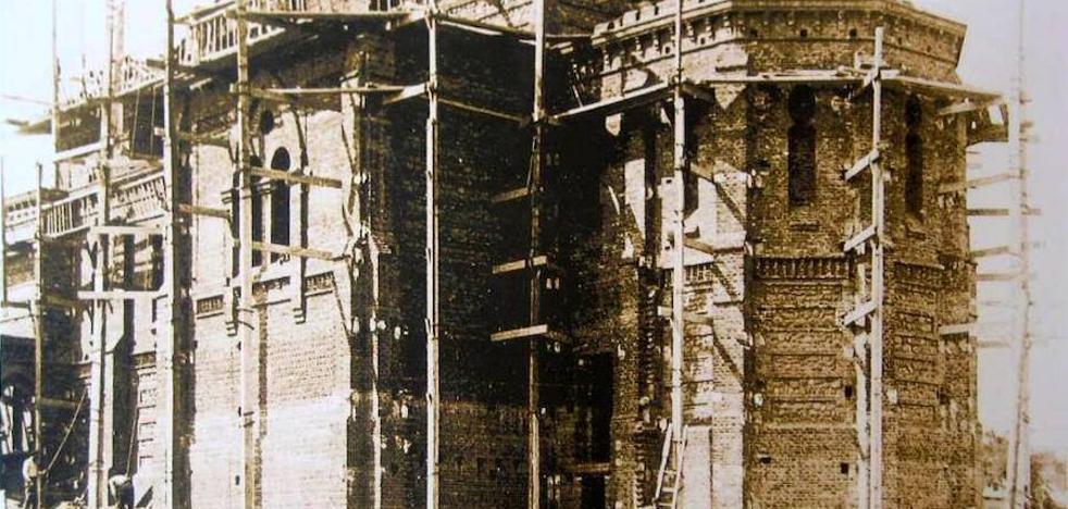 75 aniversario de la Parroquia 'San José' de las Ventas