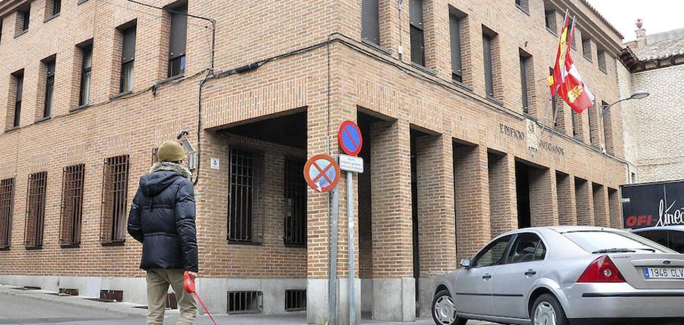 Medina del Campo contará con un nuevo juzgado