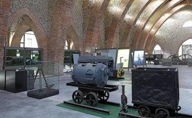 Encuentros con Mineros en el Museo de la Siderurgia y la Minería de Castilla y León