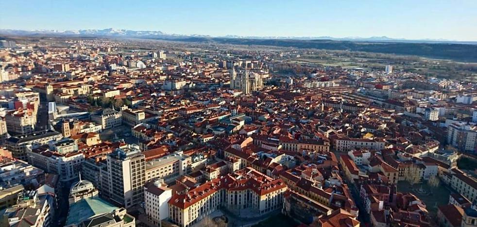 Castilla y León es la comunidad con más viviendas no principales por persona, con una por cada 3,5 personas
