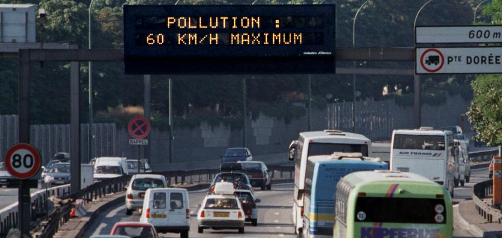 La UE respalda los objetivos nacionales de reducción de emisiones para 2030
