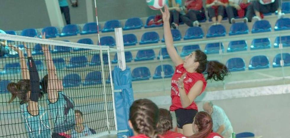Complicado inicio de temporada para el voleibol leones