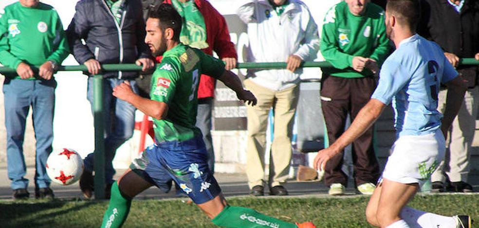 El derbi marca la jornada en Tercera