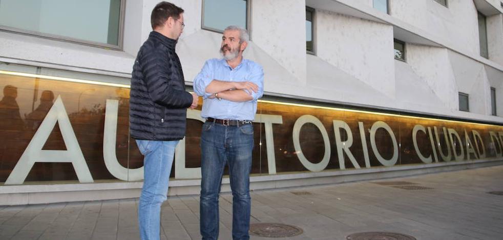 Lorenzo Caprile 'diseña' el misterio