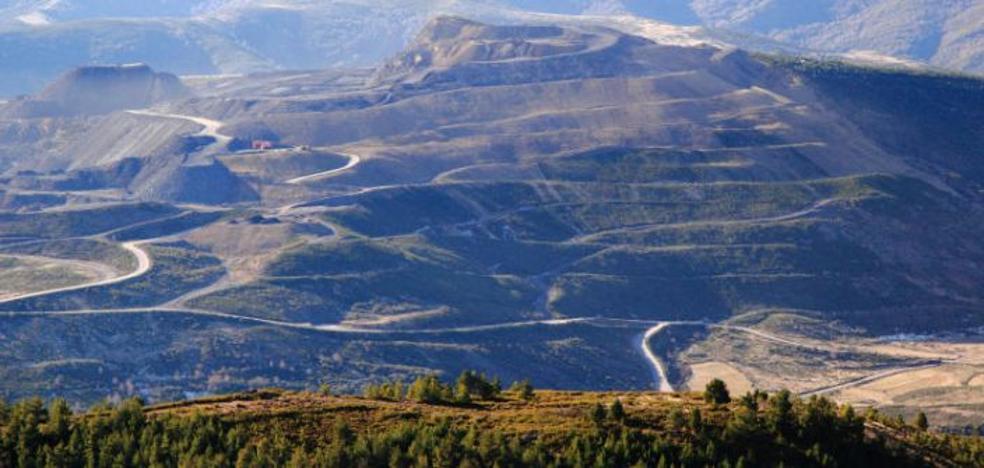 La restauración de la mina Nueva Julia absorbe 7,5 millones en 2018