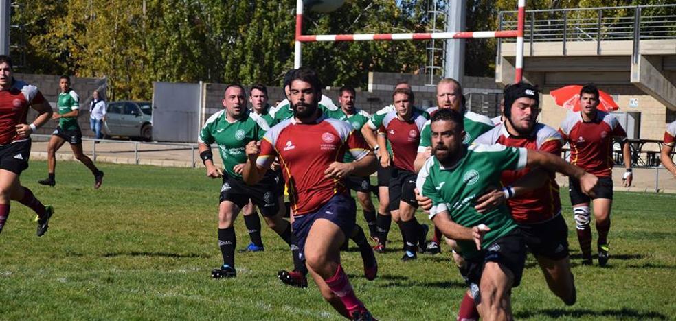 El León RC busca el segundo triunfo