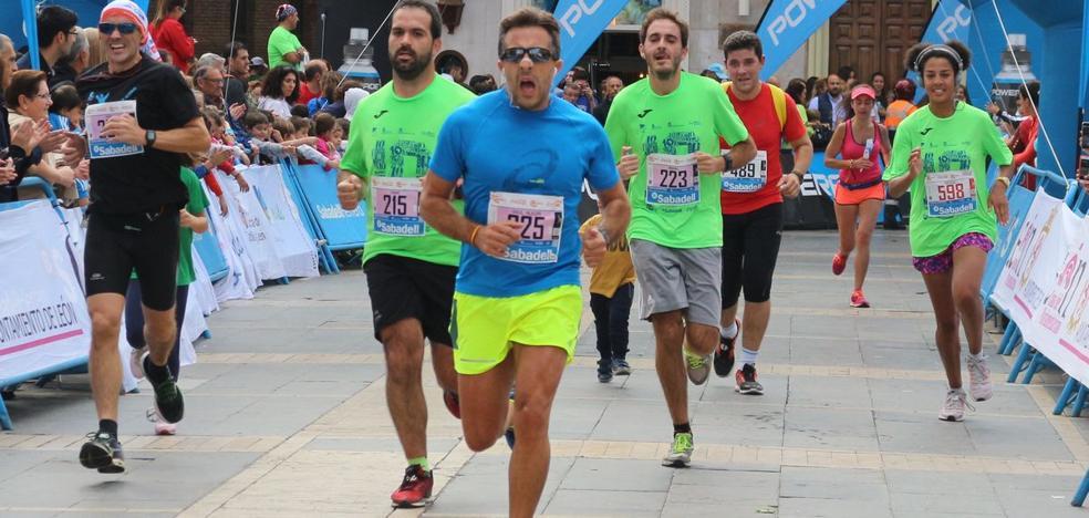 Cobertura en directo de leonoticias en los 10km Ciudad de León