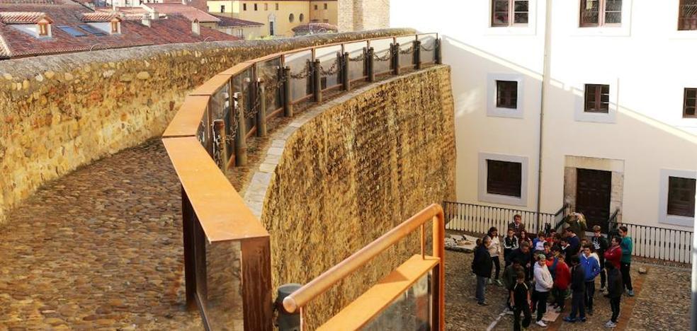 Más de 1.700 escolares participarán en los Itinerarios Didácticos para conocer la ciudad de León