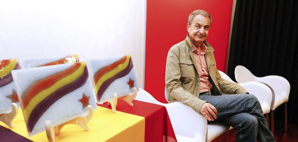 Zapatero reclama a la Generalitat una rectificación para poder retomar la senda del diálogo