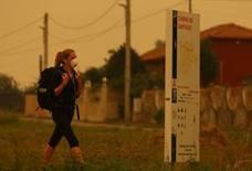 Ponferrada reactiva el operativo especial de vigilancia estival contra incendios
