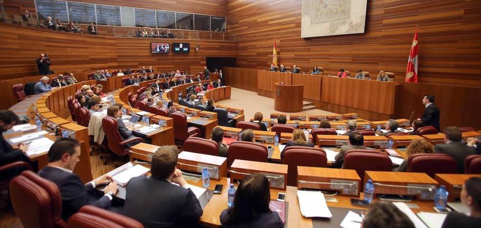 El PSOE tilda de «ciencia ficción» los presupuestos de la Junta que deben 130 millones a León