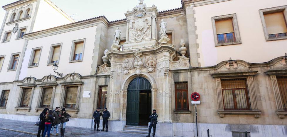 La fiscal jefe demanda un delegado de la Fiscalía Anticorrupción en cada provincia de Castilla y León