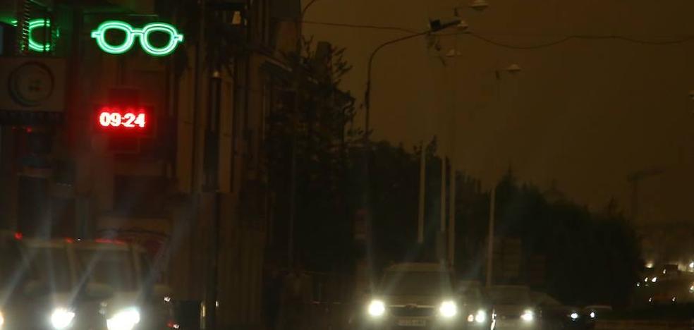 Controlado un nuevo fuego en el monte Pajariel mientras que otros dos siguen en nivel 1 en la provincia
